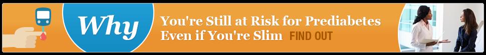 diabetes slim risk