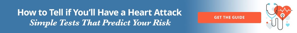 Cardiology Tests to Predict the Risk of Heart Attack