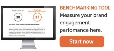 TOOL - Measure your brand engagement performance