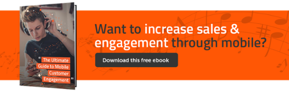 The ultimate guide to mobile custom engagement
