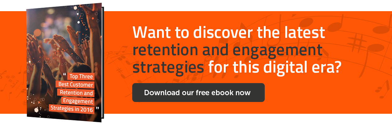 Want to discover the latest retention & engagement strategies for this digital era? Download our free e-book now.