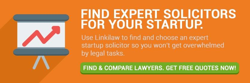 Find Expert Solicitors For Your Startup - investments in startups