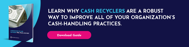 Download the Introduction to Cash Recyclers