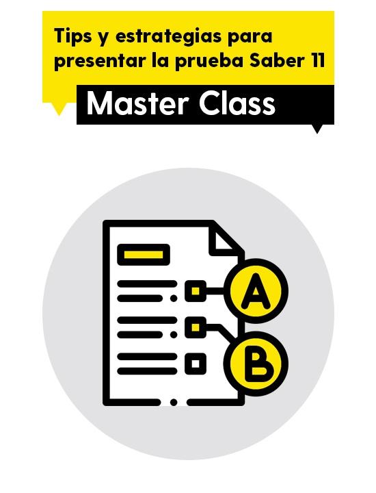 Master Class Preicfes