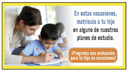 Cursos vacacionales para niños en Bogotá