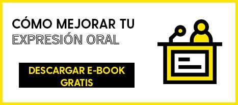 Expresión oral Ebook