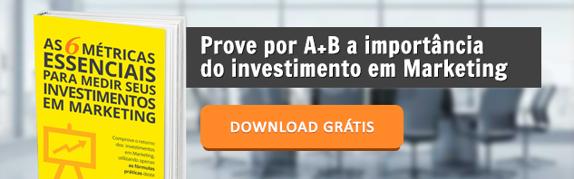 Download o e-book Métricas de Marketing Digital Grátis