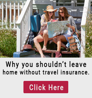 Why You Shouldn't Leave Home without Travel Insurance