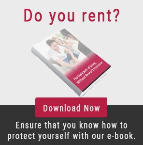 Renter's Insurance Ebooklet