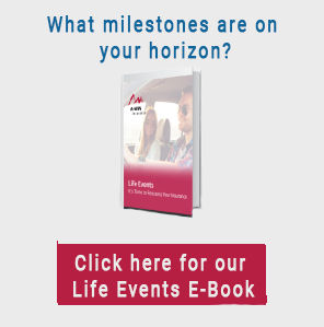 Life events ebooklet