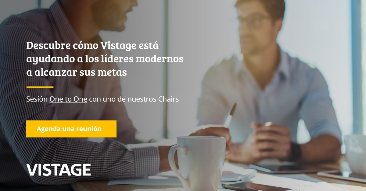 Vistage-one-to-one
