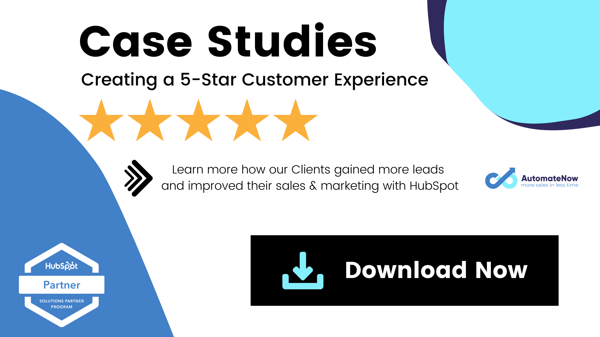 HubSpot Success Stories how to use marketing tools