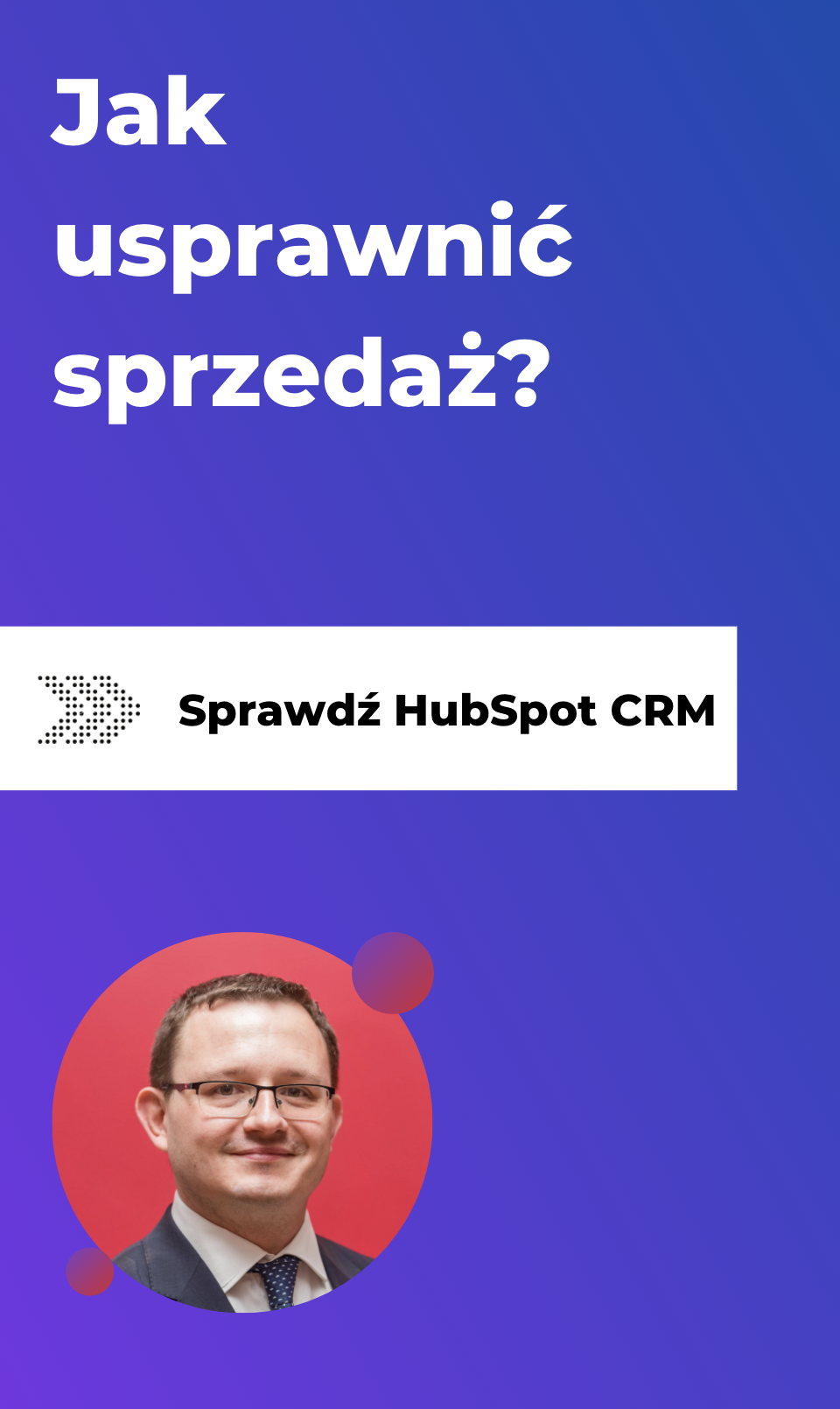 Co to jest hubspot