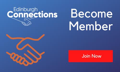 join Edinburgh Connections