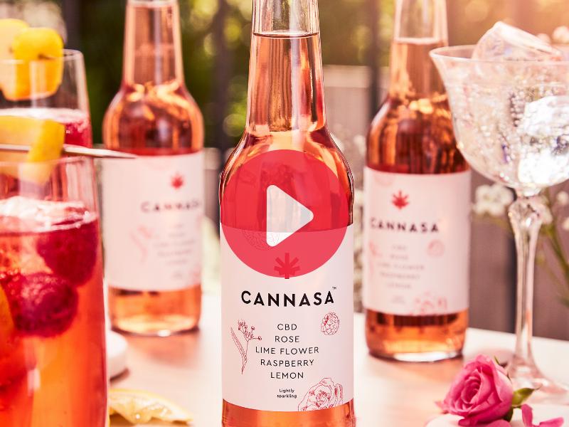 Watch Live - Cannasa