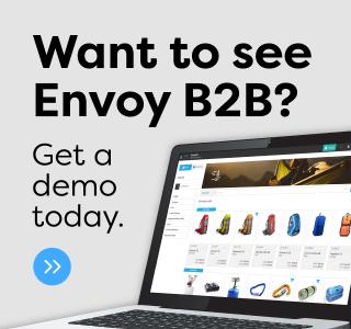 Demo Envoy B2B