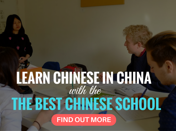 Study Mandarin in China