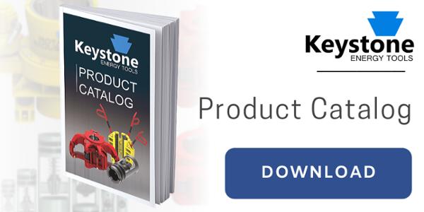 Product Catalog | Keystone Energy Tools