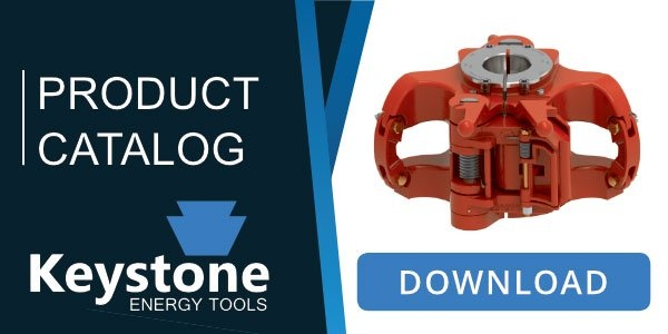 Keystone Energy Tools Product Catalog