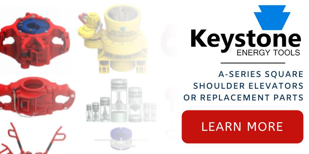 keystone energy tools elevator