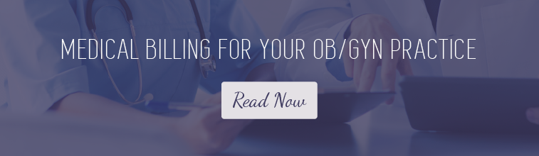 Medical Billing for Your OB/Gyn Practice