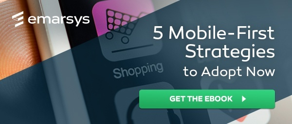 mobile first strategy ebook