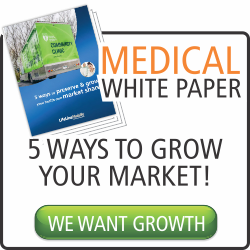 5 Ways to Grow Your Market Share