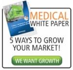 5 Ways to grow Your Medical Market