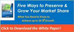 5 Ways to Preserve & Grow Market Share