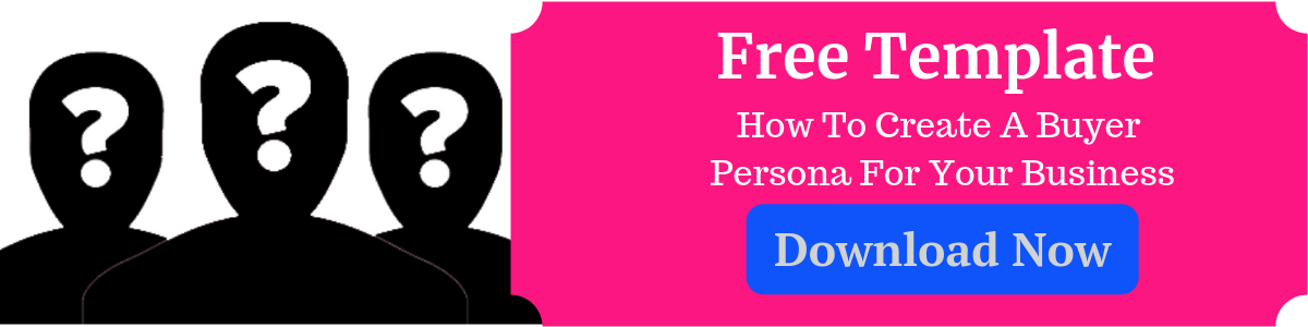 Free Template How To Create A Buyer Persona