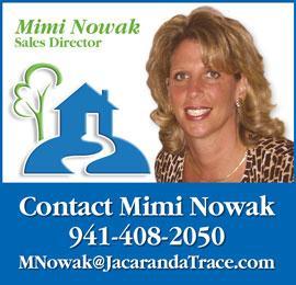Mimi nowak