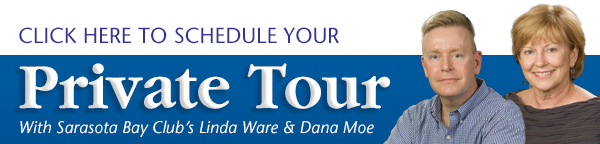 Schedule an appointment and tour