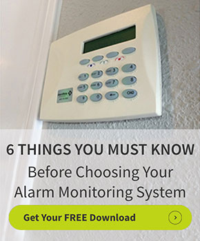 6 Things You Must Know About Alarm Monitoring Services