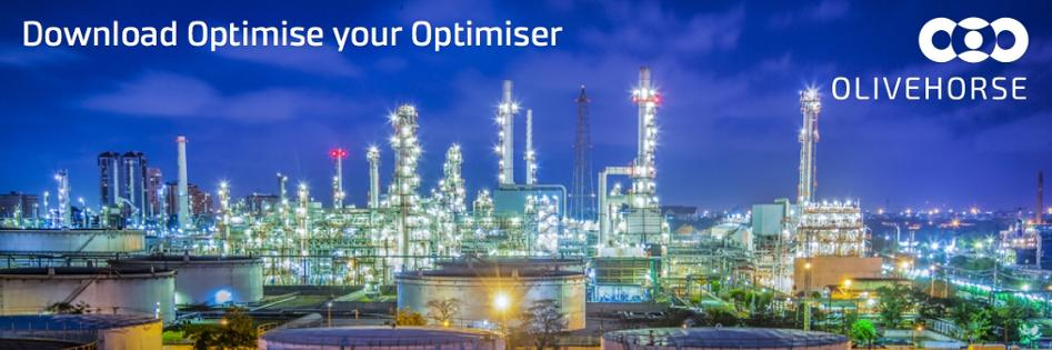 Download Optimise your Optimiser Report