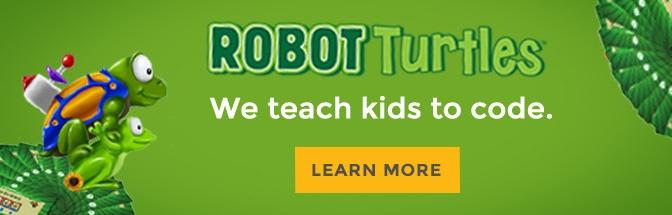 Robot Turles
