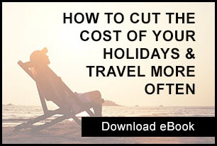 How to cut the cost of your holidays & travel more often