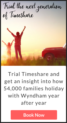 Trial Timeshare