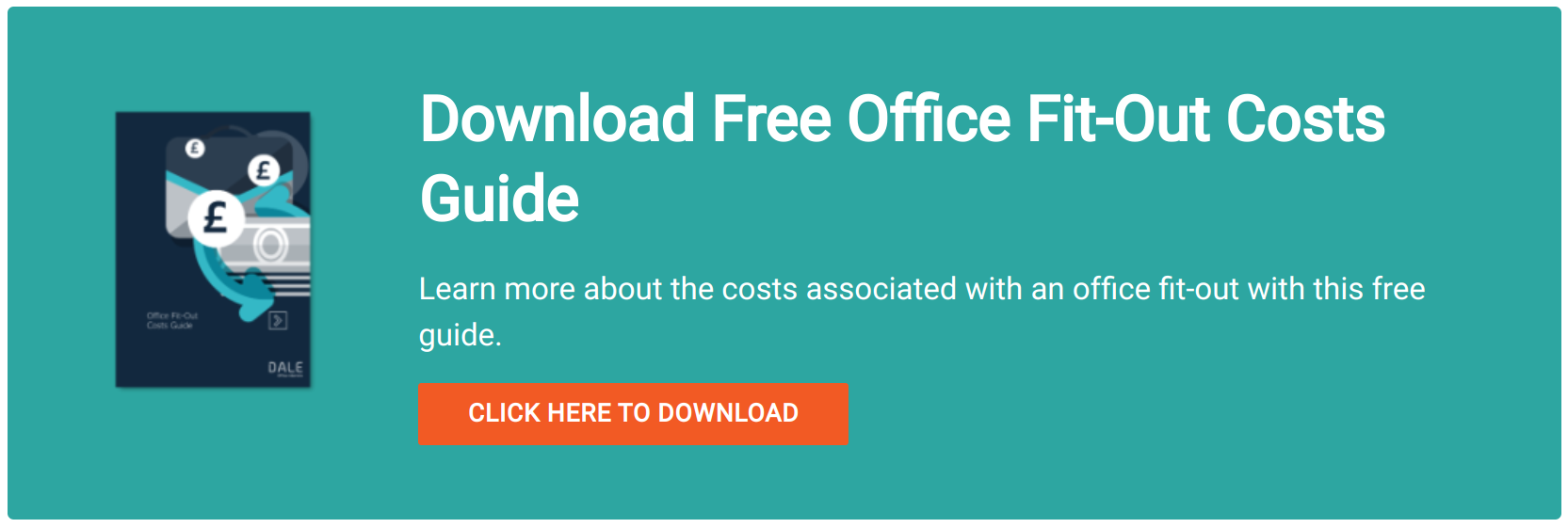 Download Free Office Fit-Out Costs Guide