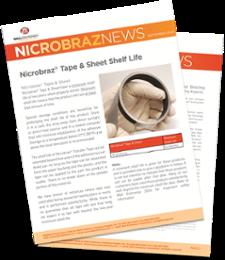 Shelf Life Series #5 - Nicrobraz, Niferobraz , and CuBraz Powder Shelf Life