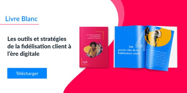 LB - Outils et Stratégies de la fidélisation client