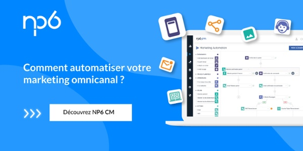 Comment automatiser votre marketing omnicanal ?