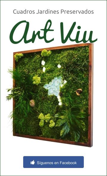 Art Viu Jardines Preservados