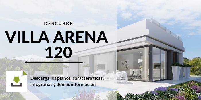 Descubre Villa Arena 120