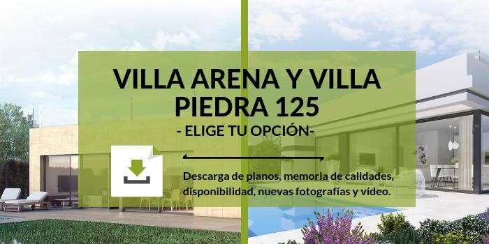 Villa Arena y Villa Piedra 125