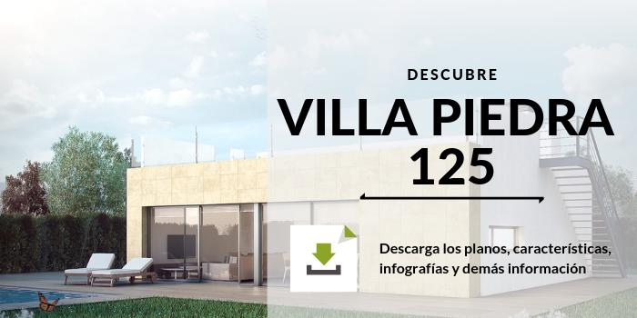 Descubre Villa Piedra 125