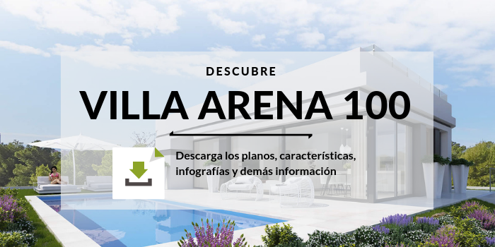 Villa Arena 100