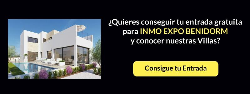 invitacion feria inmoexpo benidorm real estate agents