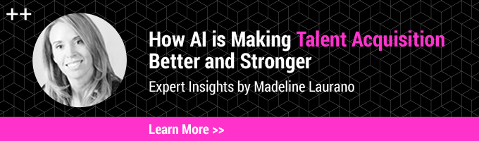 How AI is Making TA Better & Stronger