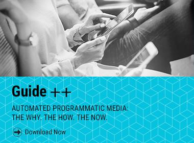 Automated Programmatic Media