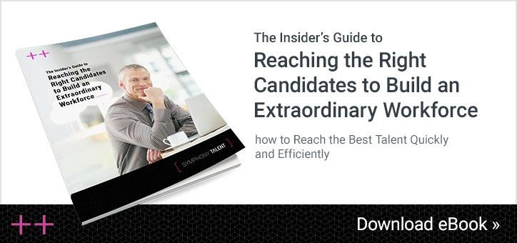 Insider's Guide to Reaching the Right Candidates